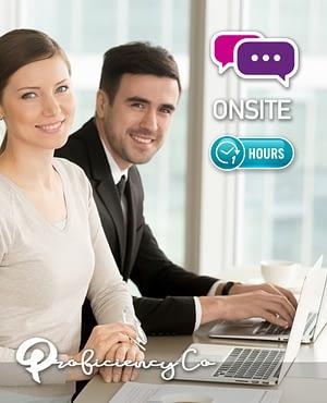 1 Hour Consultations | Onsite / Hour